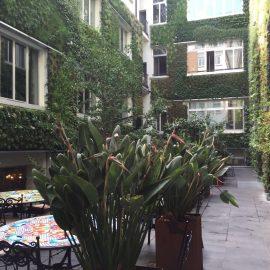 Via Archimede 10 – Arriva a Milano un nuovo «Mexican bar»